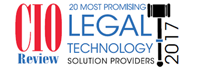 Top 20 Legal Technology Solution Companies - 2017