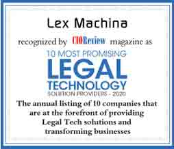 Lex Machina