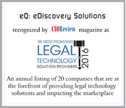 EQ EDiscovery Solutions