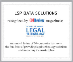 LSP Data Solutions